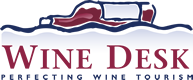 Wine Desk Cape Town Logo